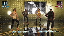 The Hip Hop Dance Experience Screenshot 1