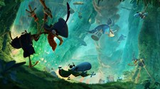 Rayman Legends (Xbox 360) Screenshot 5