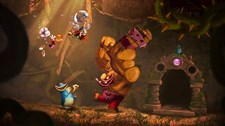 Rayman Legends (Xbox 360) Screenshot 2