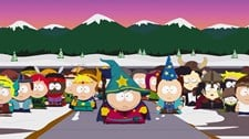 South Park: The Stick of Truth (Xbox 360) Screenshot 3