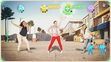 Just Dance Kids 2014 Screenshot 2