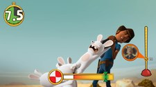 Rabbids Invasion: The Interactive TV Show (Xbox 360) Screenshot 4