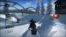Ski-Doo Snowmobile Challenge Screenshot 7