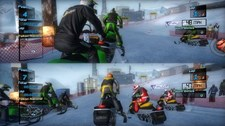 Ski-Doo Snowmobile Challenge Screenshot 2