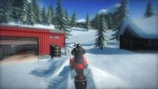 Ski-Doo Snowmobile Challenge Screenshot 1