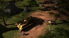 History Legends of War: Patton Screenshot 4