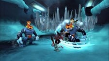 Crash Of The Titans Screenshot 5
