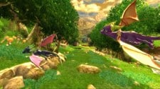 The Legend of Spyro: Dawn of the Dragon Screenshot 4