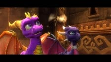 The Legend of Spyro: Dawn of the Dragon Screenshot 2