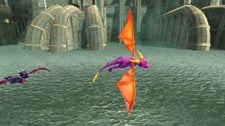 The Legend of Spyro: Dawn of the Dragon Screenshot 1