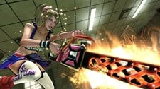 Lollipop Chainsaw Screenshot 1
