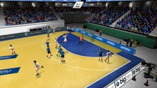 IHF Handball Challenge 14 Screenshot 1
