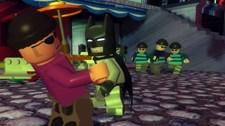 LEGO Batman Screenshot 1