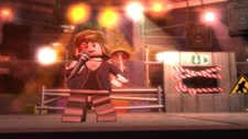 LEGO Rock Band Screenshot 1