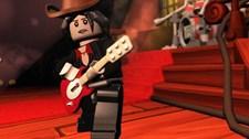 LEGO Rock Band Screenshot 2