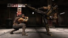 Mortal Kombat Screenshot 2