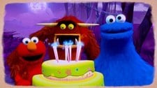 Sesame Street: Once Upon a Monster Screenshot 1