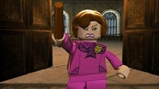 LEGO Harry Potter: Years 5-7 Screenshot 8