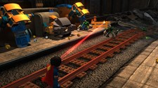 LEGO Batman 2: DC Super Heroes Screenshot 4