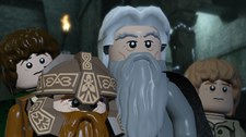 LEGO The Lord of the Rings Screenshot 7