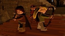 LEGO The Lord of the Rings Screenshot 6