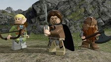 LEGO The Lord of the Rings Screenshot 4
