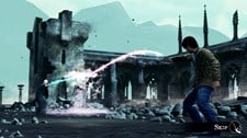 Harry Potter for Kinect Screenshot 5