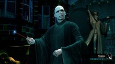 Harry Potter for Kinect Screenshot 4