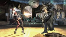 Injustice: Gods Among Us Screenshot 4