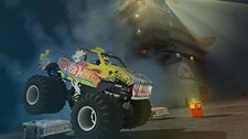 Hot Wheels World's Best Driver Screenshot 2