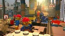 The LEGO Movie Videogame (Xbox 360) Screenshot 1