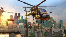 The LEGO Movie Videogame (Xbox 360) Screenshot 8