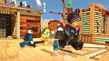 The LEGO Movie Videogame (Xbox 360) Screenshot 7