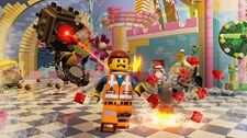 The LEGO Movie Videogame (Xbox 360) Screenshot 3