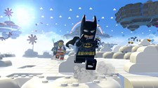 The LEGO Movie Videogame (Xbox 360) Screenshot 2