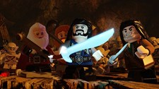 LEGO The Hobbit (Xbox 360) Screenshot 1