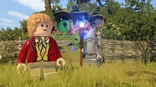 LEGO The Hobbit (Xbox 360) Screenshot 3