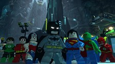 LEGO Batman 3: Beyond Gotham (Xbox 360) Screenshot 7