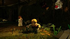 LEGO Jurassic World (Xbox 360) Screenshot 1