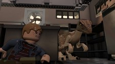 LEGO Jurassic World (Xbox 360) Screenshot 6
