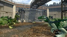 LEGO Jurassic World (Xbox 360) Screenshot 5