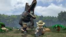 LEGO Jurassic World (Xbox 360) Screenshot 2