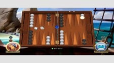 Hardwood Backgammon Screenshot 5