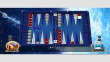 Hardwood Backgammon Screenshot 4