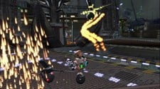 RoboBlitz Screenshot 2