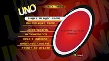 UNO (Xbox 360) Screenshot 3