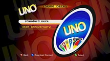 UNO (Xbox 360) Screenshot 2