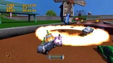 Mad Tracks Screenshot 8