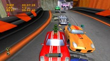 Mad Tracks Screenshot 7