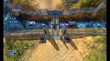 Assault Heroes Screenshot 3